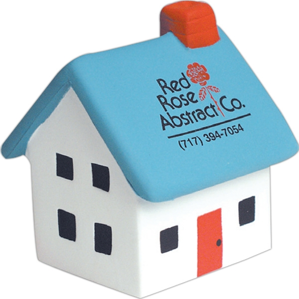 Squeezies (R) House Stress Reliever