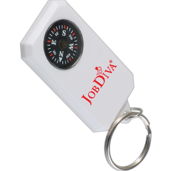 Compass Key Holder Photo