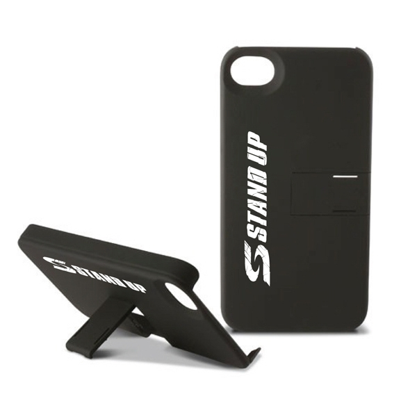 5G iPhone Case and Stand