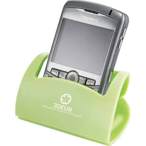 Hold That - Flexible Mobile Device Holder Photo