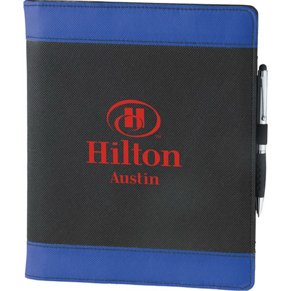 Strider - Portfolio For Ipad Made From 80g Non-woven Polypropylene Photo