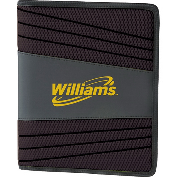 Sneaks - Portfolio For Ipad Made From 80g Non-woven Polypropylene Photo