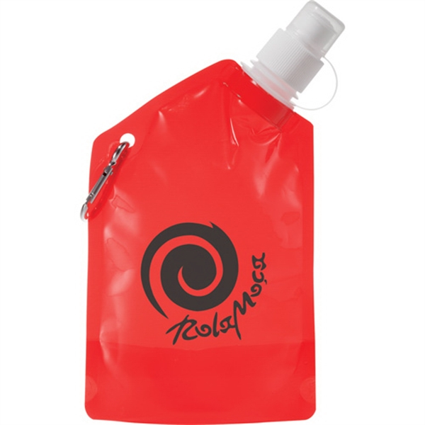 Baja - Water Bag With Carabiner Photo