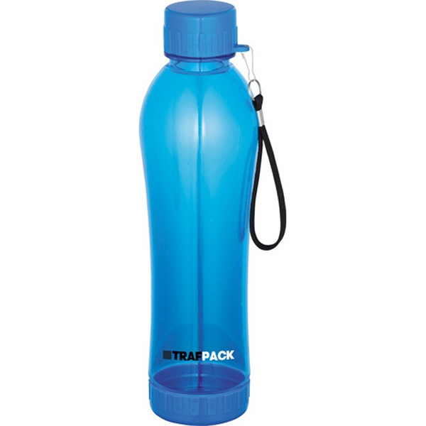 Curacao - Sports Bottle, 24 Oz, With Single Wall Construction Photo