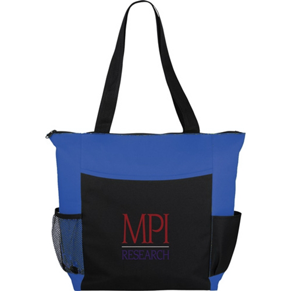 The Grandview - Meeting Tote Made From 600 Denier Polycanvas Photo
