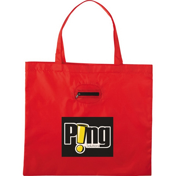 The Takeaway - Shopper Tote Bag Made From 210 Denier Polyester Photo