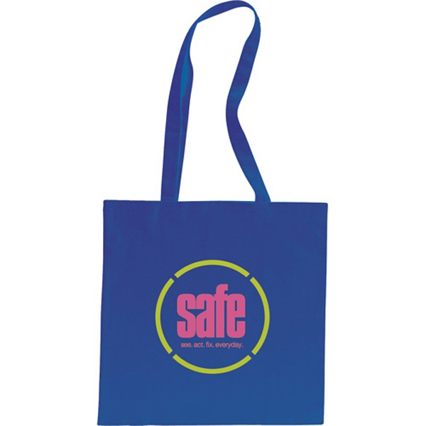 The Carolina - Convention Tote Made From 4 Oz Cotton Canvas Photo