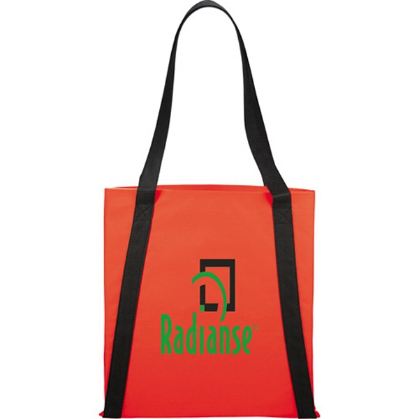 The Apex - Convention Tote Made From 80g Non-woven Polypropylene Photo