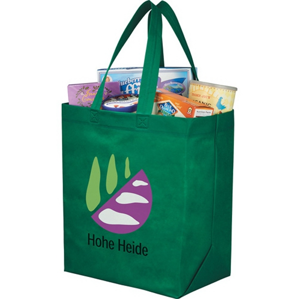 Liberty (r) - Grocery Tote Bag Made Of 80-gram Non-woven Polypropylene Photo