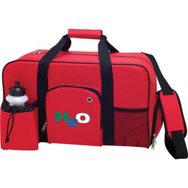 The Weekender Deluxe Duffel Bag