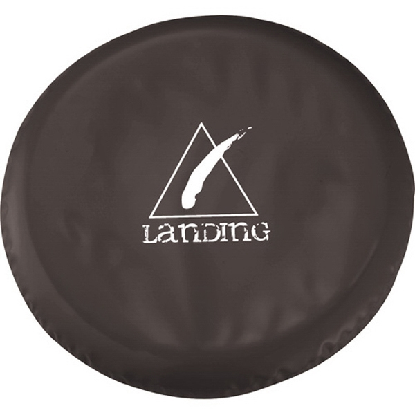 Inflatable Flying Disc. Pvc Photo