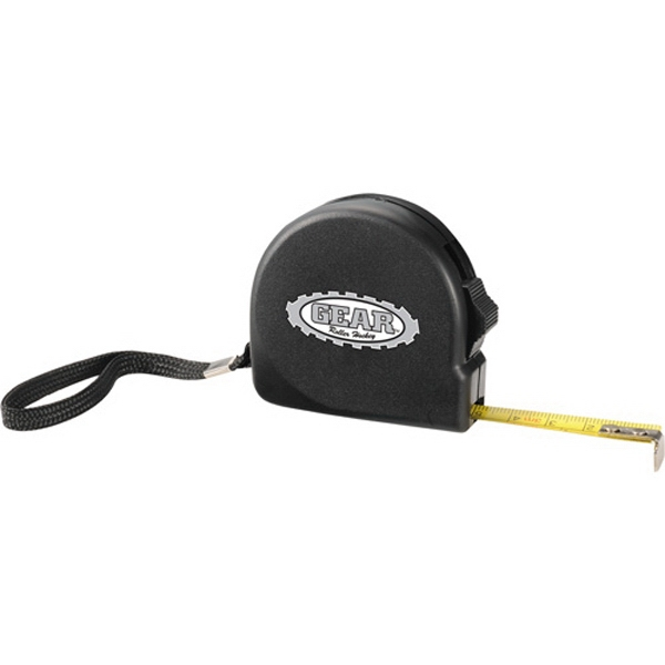 Handyman - Locking Tape Measure With 10' Metal Tape Photo