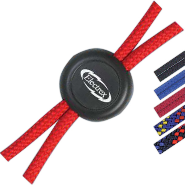 "Sport Cord Lanyard With Round Slider, 34"" To 35"" In Length Photo"