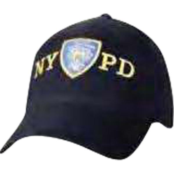 Genuine NYPD Cap