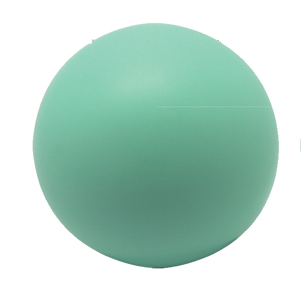 Squeezies (r) - Pastel Green - Stock Color Stress Ball Photo