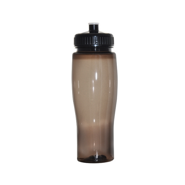 Jefferson - Smoke - 24 Oz. Pet Sports Bottle Photo