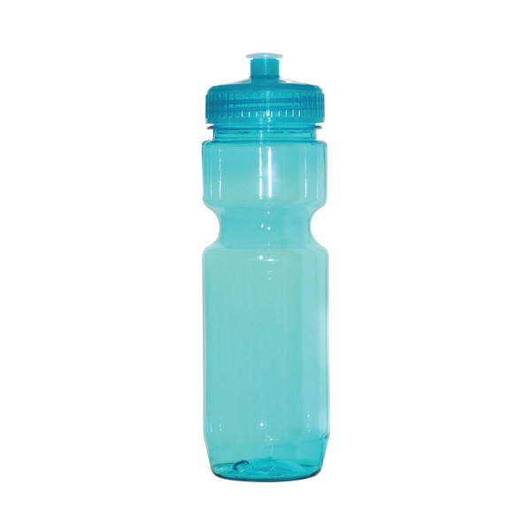 Washington - Aqua - 26 Oz. Pet Sports Bottle Photo