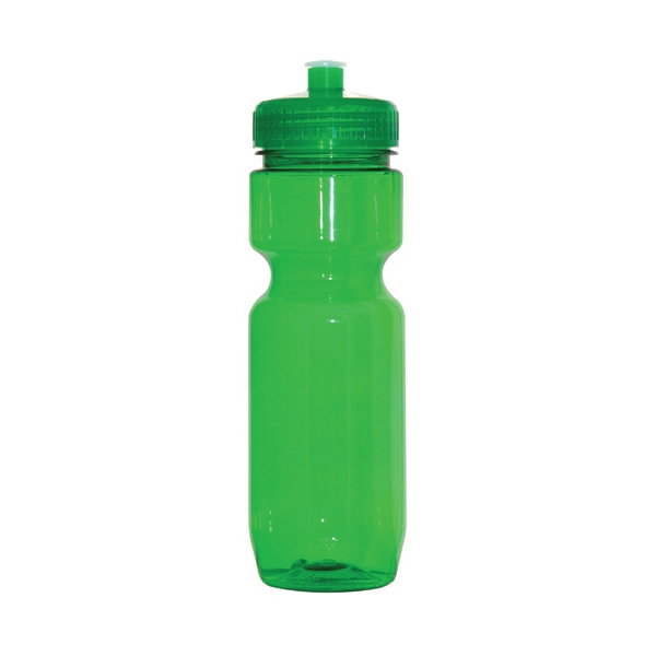Washington - Green - 26 Oz. Pet Sports Bottle Photo