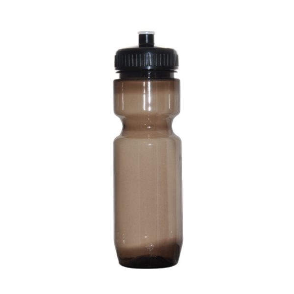 Washington - Smoke - 26 Oz. Pet Sports Bottle Photo