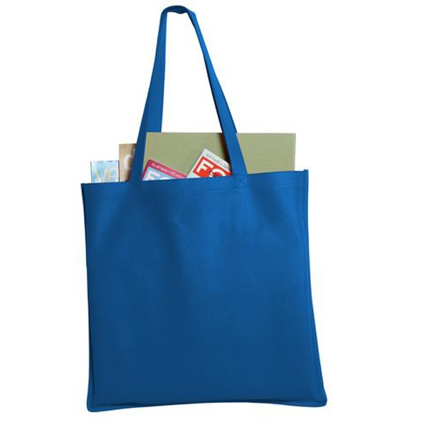 Port Authority (r) - This Go-anywhere Tote With Plenty Of Storage Photo