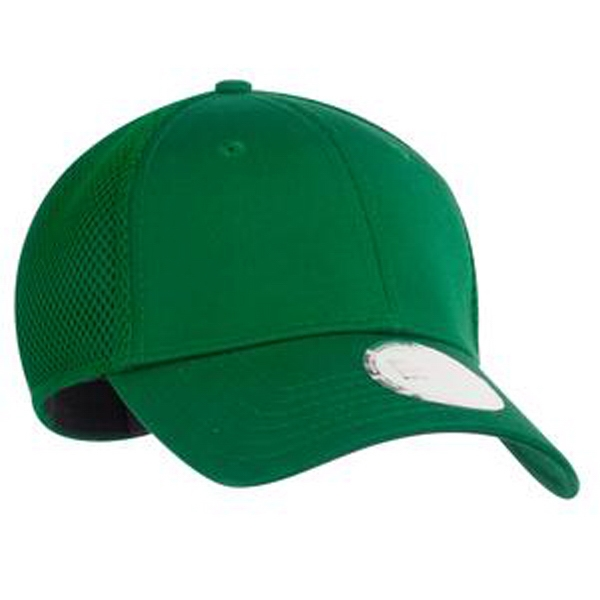 39thirty New Era (r) - Mid Profile Stretch Mesh Baseball Cap Photo