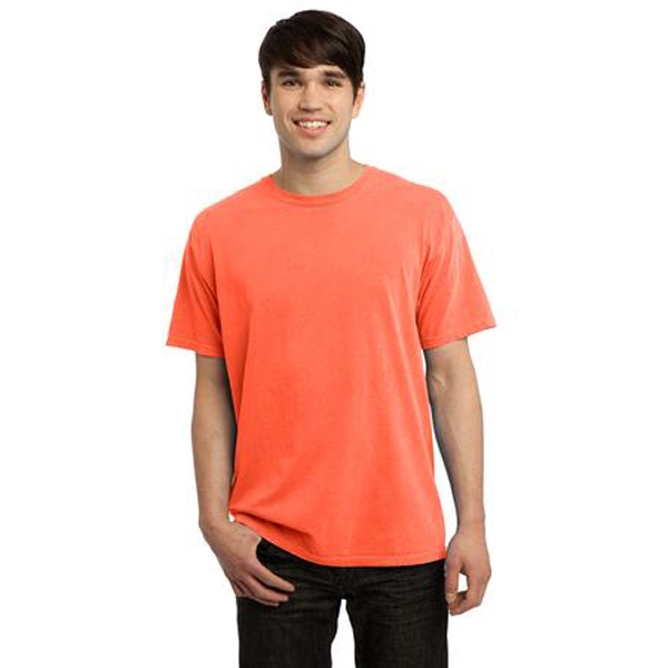 Port & Company (r) - S -  X L All Colors - Essential Pigment Dyed T-shirt Photo