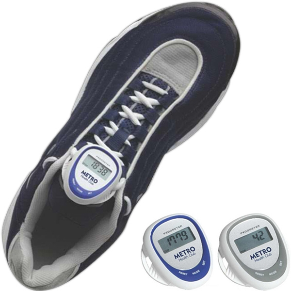 Multifunction Shoe Pedometer Photo