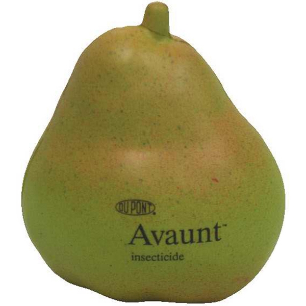Pear Shape Stress Reliever Photo