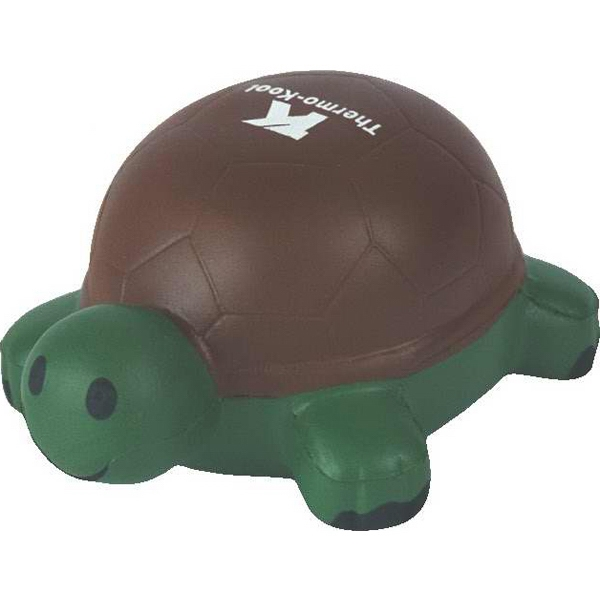 Turtle Shape Stress Reliever Photo
