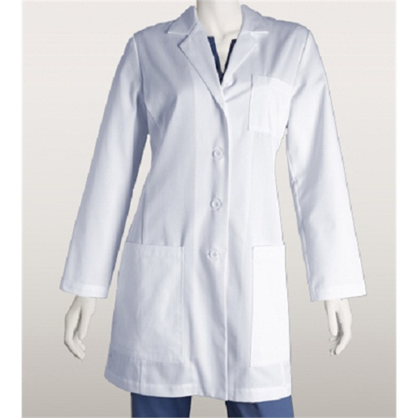 Barco - Icu Women's Ipad Lab Coat Photo