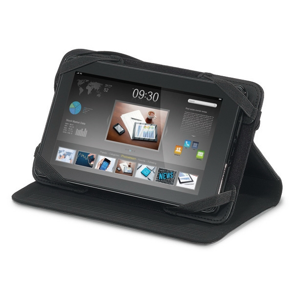 "Travis & Wells (TM) 7"" Leather Tablet Stand"