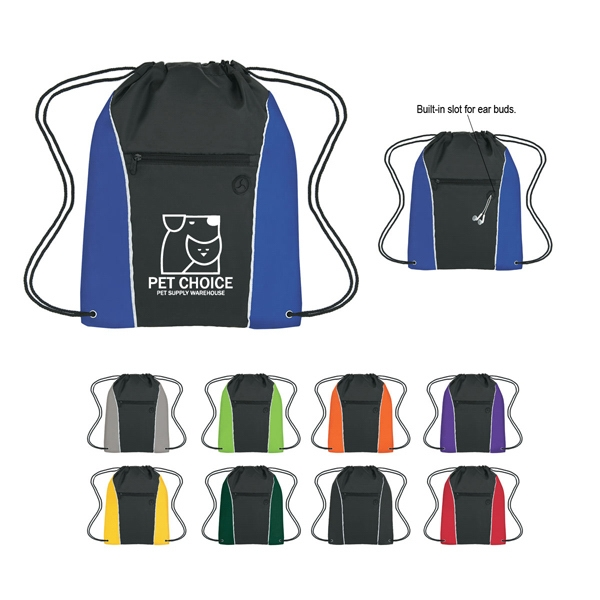 Vertical Sports Pack Photo