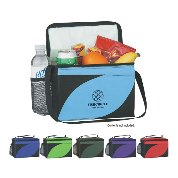 Kooler Bag - Insulated Polyester Bag With Peva Lining Photo