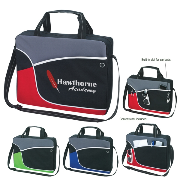 Sportage - Transfer - Briefcase/bag Made Of 600d Polyester Photo
