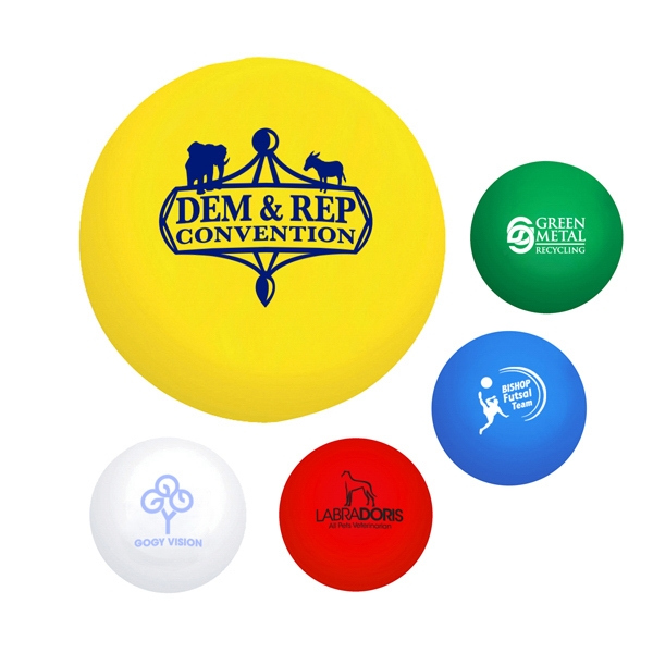 Ball Stress Reliever