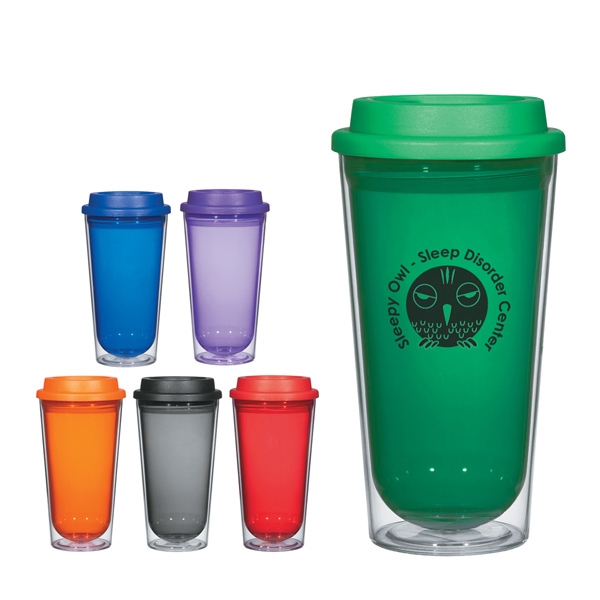 Echo (tm) - 16 Oz. Echo Tumbler Photo