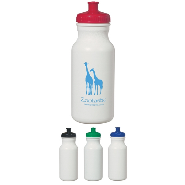 Evolve (TM) 20 oz. Water Bottle