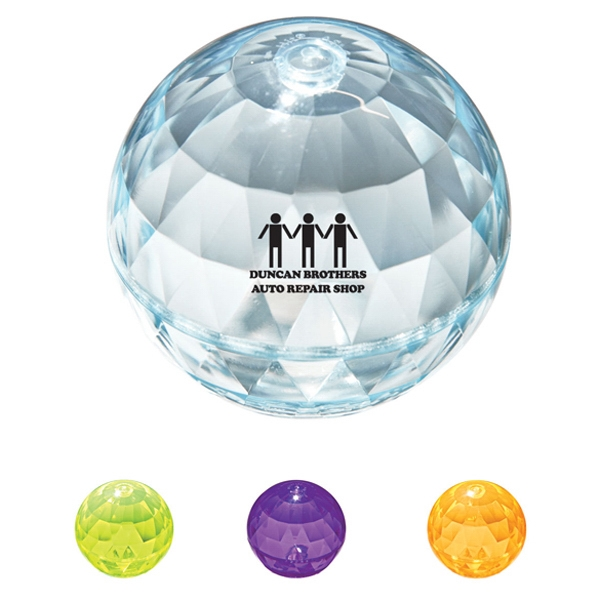 Hi Bounce - Bouncing Ball Photo