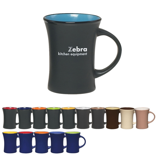 Aztec - Matte Exterior/basic Color Interior - 10 Oz Mug Photo