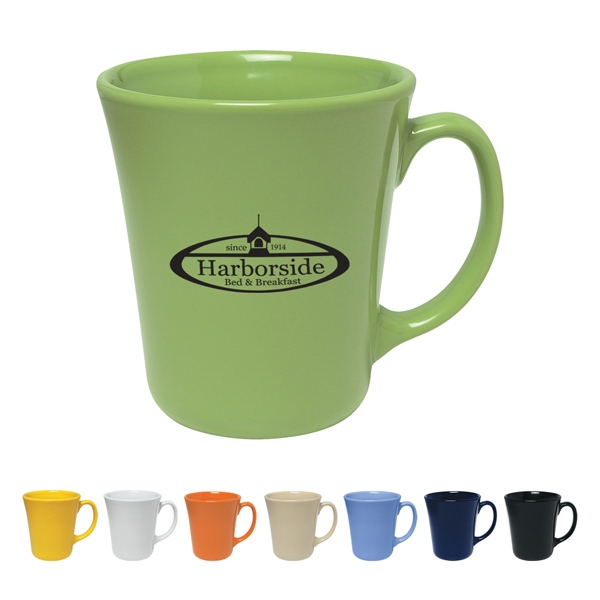 Bahama - Colors - 14 Oz. Mug Photo