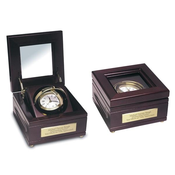 Admiral Clock