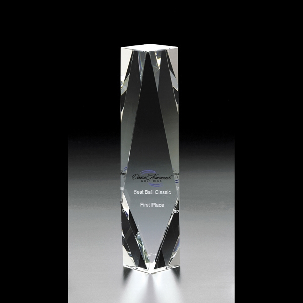 Algiers Large Optically Perfect Award