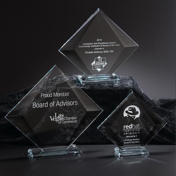 Vision Large Glass Award