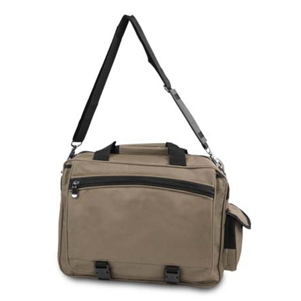 Esprit Collection - Messenger Style Briefcase Photo