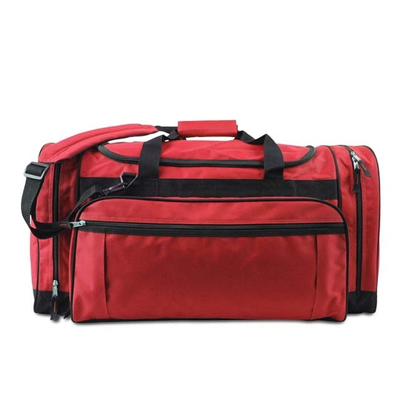Esprit Collection - Oversized Travel Style Duffel Photo