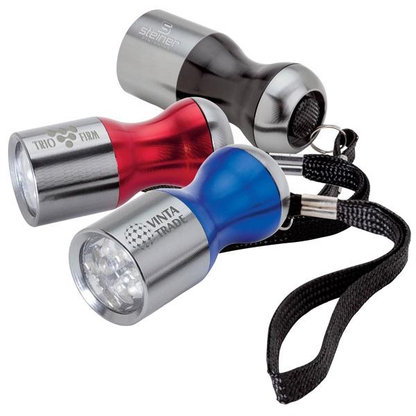6 LED Flashlight