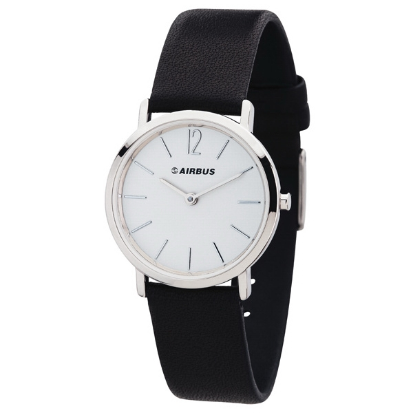 Women's 30mm - Watch With Slim And Stylish Two-tone Dial Photo