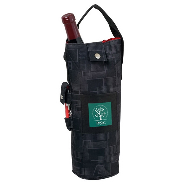 Ciera Wine Bag