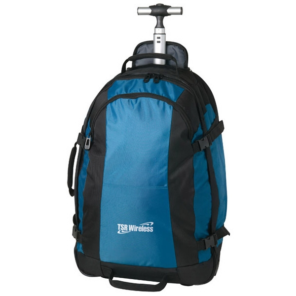 Conquest Roller Backpack