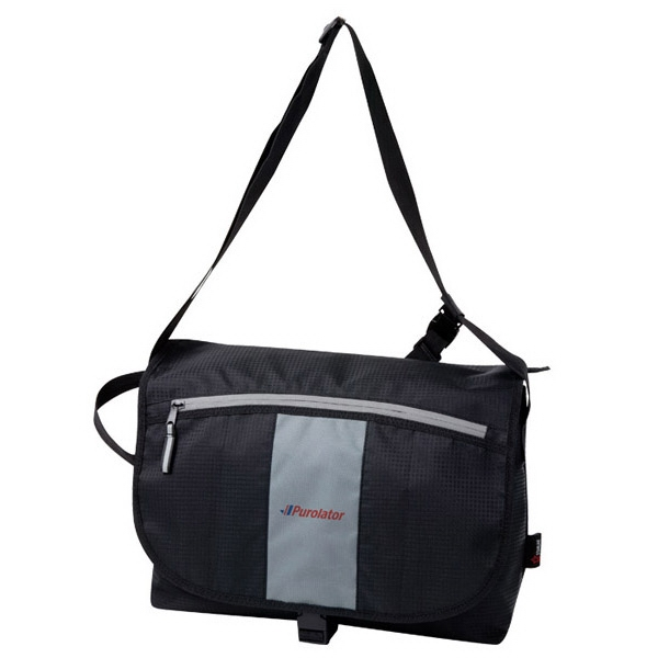Reflect - Messenger Bag Made Of 600 Denier Polyester Photo